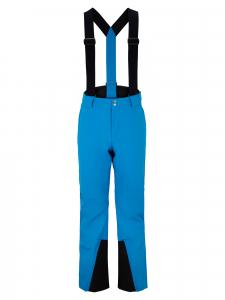 Pantaloni schi barbati Ziener TAGA Persian blue0