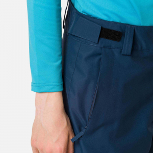 Pantaloni schi copii Rossignol BOY SKI Dark navy [3]