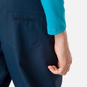 Pantaloni schi copii Rossignol BOY SKI Dark navy [2]