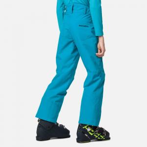 Pantaloni schi copii Rossignol BOY SKI Methyl1