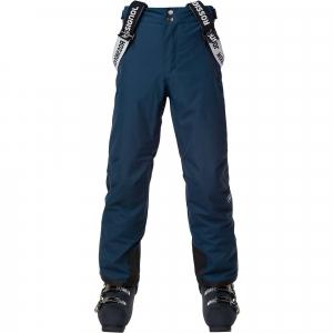 Pantaloni schi copii Rossignol BOY CONTROLE Dark navy6