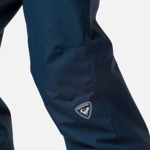 Pantaloni schi copii Rossignol BOY CONTROLE Dark navy5