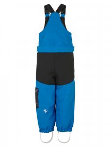 Pantaloni schi copii Ziener ALENA MINI Persian blue1