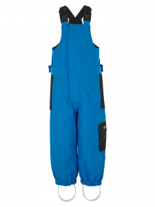 Pantaloni schi copii Ziener ALENA MINI Persian blue0