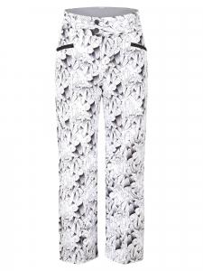 Pantaloni schi copii Ziener ALIN JR Ice crystal0