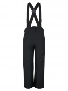Pantaloni schi copii Ziener ARISU JR Black1