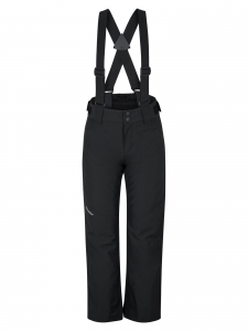 Pantaloni schi copii Ziener ARISU JR Black0