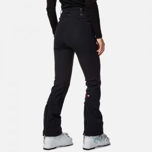 Pantaloni schi dama Rossignol JCC W DAMI SOFT Black5