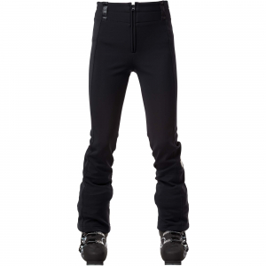 Pantaloni schi dama Rossignol JCC W DAMI SOFT Black1