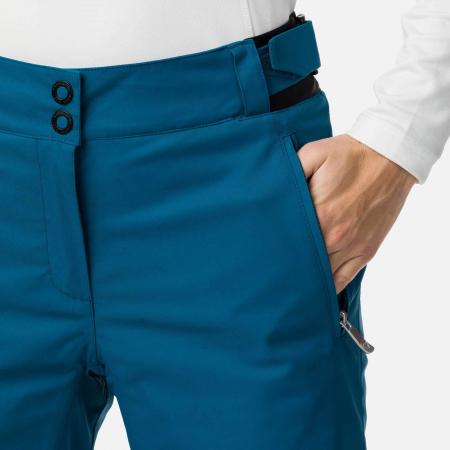 Pantaloni schi dama Rossignol W SKI Baltic [2]
