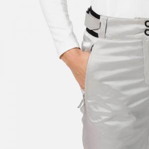 Pantaloni schi dama Rossignol W SKI Silver [3]