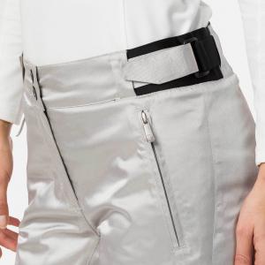 Pantaloni schi dama Rossignol W SKI Silver [2]