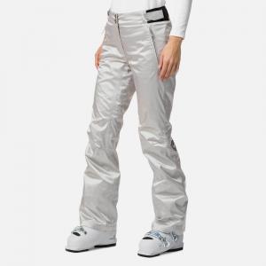 Pantaloni schi dama Rossignol W SKI Silver [0]