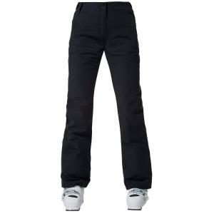 Pantaloni schi dama Rossignol W ELITE Black [1]
