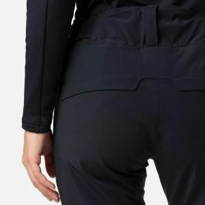 Pantaloni schi dama Rossignol W ELITE Black [3]