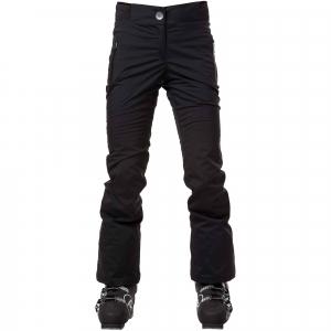 Pantaloni schi dama Rossignol JCC W NUITI GLOBAL Black5