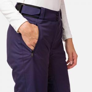 Pantaloni schi dama Rossignol W SKI Nocturne2