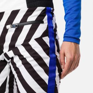 Pantaloni schi dama W SKIFI PR PT OPTICAL OBLICS5