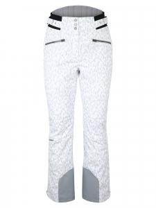 Pantaloni schi dama Ziener TILLA Leo [0]