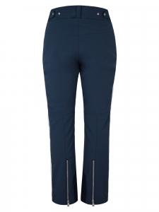 Pantaloni schi dama Ziener TETIA Dark navy1