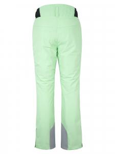 Pantaloni schi dama Ziener TILLA Fresh mint1