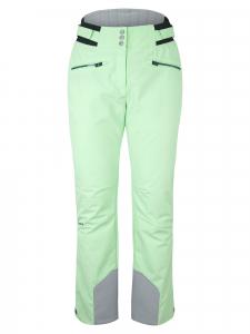 Pantaloni schi dama Ziener TILLA Fresh mint0
