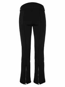 Pantaloni schi dama Ziener TIRZA Black1