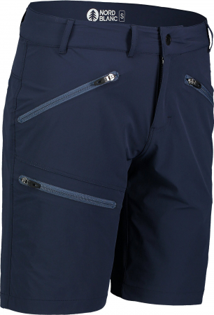 Pantaloni scurti barbati Nordblanc ALLDAY night blue [0]