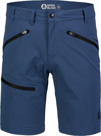 Pantaloni scurti barbati Nordblanc ALLDAY spirit blue [2]