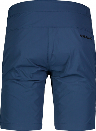 Pantaloni scurti barbati Nordblanc ALLDAY spirit blue [3]