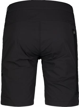 Pantaloni scurti barbati Nordblanc BUCKLE outdoor black [4]