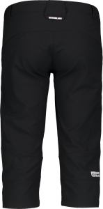 Pantaloni scurti dama Nordblanc RITZY Outdoor light dryfor Black1