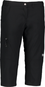 Pantaloni scurti dama Nordblanc RITZY Outdoor light dryfor Black0