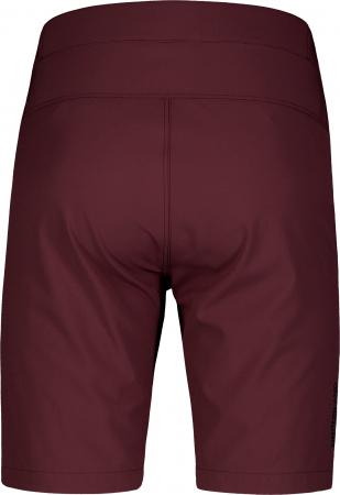 Pantaloni scurti barbati Nordblanc EASY-GOING Light outdoor dusty wine [3]