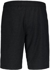 Pantaloni scurti barbati Nordblanc PURPORT cotton fitness Graphite melange1