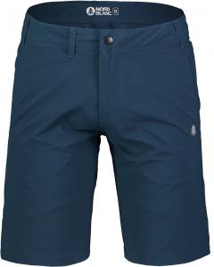Pantaloni scurti barbati Nordblanc REUTE outdoor ultra light Blue pacific0