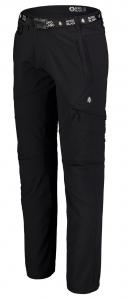 Pantaloni barbati Nordblanc EXHORT outdoor Black1