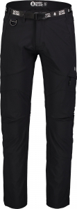 Pantaloni barbati Nordblanc EXHORT outdoor Black0