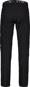 Pantaloni barbati Nordblanc EXHORT outdoor Black2