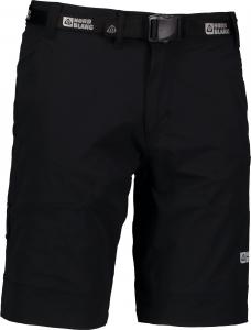 Pantaloni scurti barbati Nordblanc CROOK Outdoor extreme Black0
