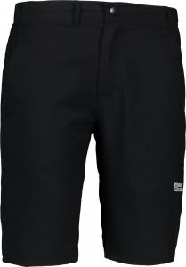 Pantaloni scurti barbati Nordblanc CLASSY outdoor light dryfor Black0
