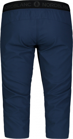Pantaloni scurti dama Nordblanc EASEFUL outdoor ultra light night blue [3]