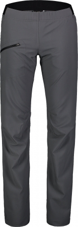 Pantaloni scurti dama Nordblanc HIKER ultralight outdoor graphite [2]
