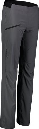 Pantaloni scurti dama Nordblanc HIKER ultralight outdoor graphite [0]