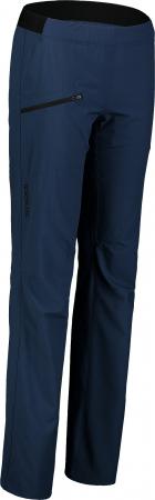 Pantaloni scurti dama Nordblanc HIKER ultralight outdoor night blue [0]