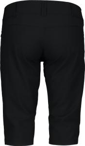 Pantaloni scurti dama Nordblanc OBVIOUS Outdoor light dryfor Black1
