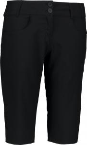 Pantaloni scurti dama Nordblanc OBVIOUS Outdoor light dryfor Black0