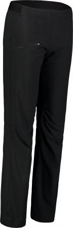 Pantaloni scurti dama Nordblanc HIKER ultralight outdoor black [0]