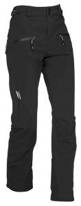 Pantaloni ski snowboard dama Vertical WINDY ULTRA MP+ Black0