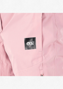 Pantaloni snowboard dama PICTURE EXA Pink [4]